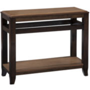 Signature Design by Ashley® Mandoro Sofa Table