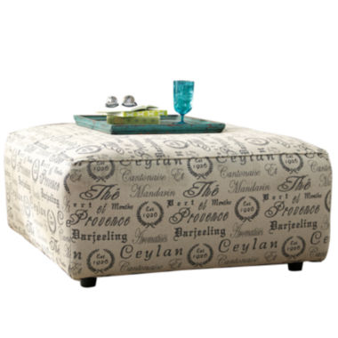 jcpenney.com | Signature Design by Ashley® Alenya Oversized  Ottoman