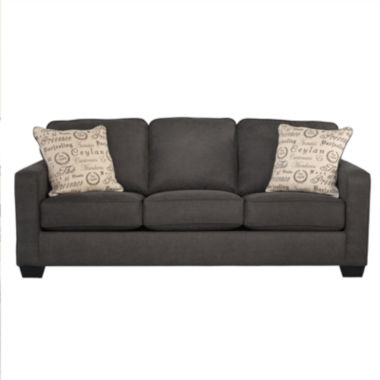 jcpenney.com | Signature Design by Ashley® Alenya Queen Sofa Sleeper