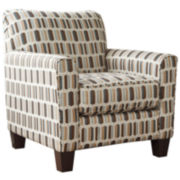 Signature Design by Ashley© Janley Accent Chair Benchcraft®