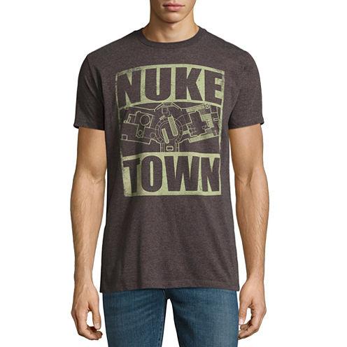 COD Nuke Town Short-Sleeve Graphic T-Shirt