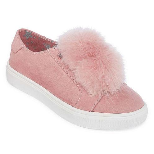 Arizona Kimya Girls Sneakers - Little Kids
