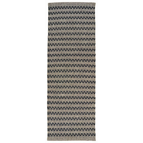 Liora Manne Mirage Tweed Rectangular Runner