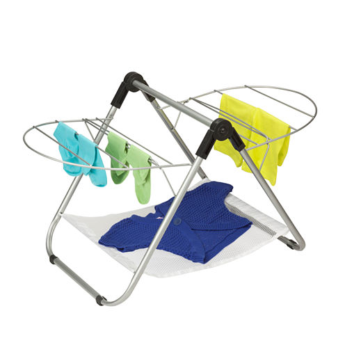 Honey-Can-Do Tabletop Drying Rack
