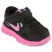 Nike® Flex Run  Girls Athletic Shoes - Toddler