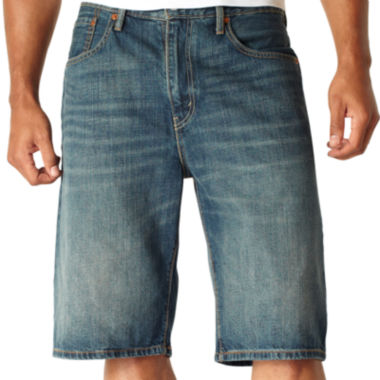 jcpenney.com | Levi's® 569™ Loose-Fit Shorts