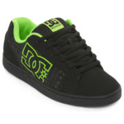 DC Shoes® Serial Mens Skate Shoes