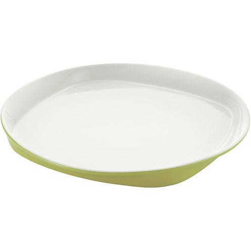 "Rachael Ray® Round & Square 14"" Round Serving Platter"