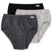 Jockey® Elance® 3-pk. Hipster Panties - 1448