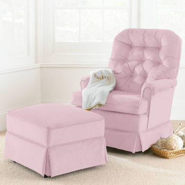 jcpenney.com | Best Chairs, Inc.® Chloe Rocker or Ottoman