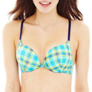Flirtitude® Twice As Nice Pushup Bra