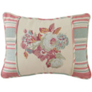 Waverly® Spring Bling Oblong Decorative Pillow