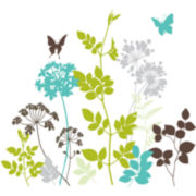 Habitat Wall Decals