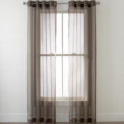 Studio™ Nova Grommet-Top Sheer Panel