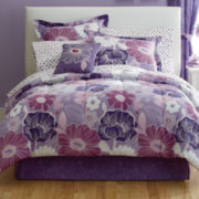 JCPenney Home™ Angelica Floral Complete Bedding Set with Sheets