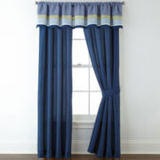 Home Expressions™ Delia 2-Pack Curtain Panels