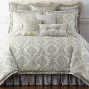 Royal Velvet® Mayfair 4-pc. Comforter Set & Accessories