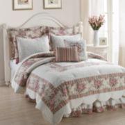Lynnwood Floral 8-pc. Comforter Set
