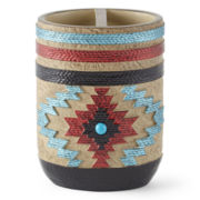 Santa Fe Toothbrush Holder