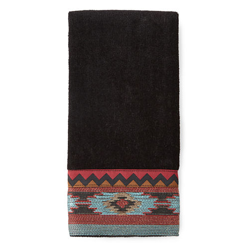 Santa Fe Fingertip Towel
