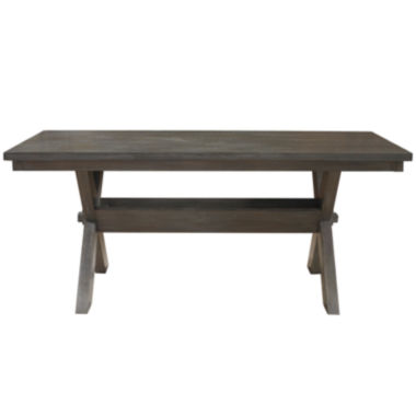 jcpenney.com | Haverford Rectangular Dining Table