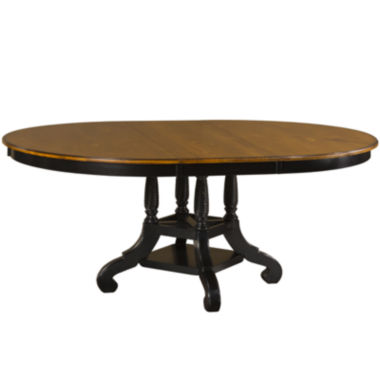 jcpenney.com | Meadowbrook Round Dining Table