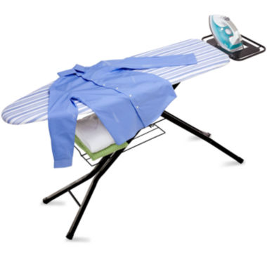jcpenney.com | Honey-Can-Do® 4-Leg Adjustable Ironing Board with Iron Rest