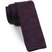 JF J. Ferrar® Knit Tie