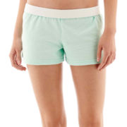 Soffe® Low-Rise Solid Shorts