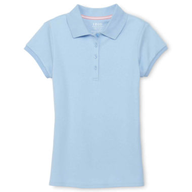jcpenney.com | IZOD® Fashion Polo Shirt - Girls 7-18 and Plus
