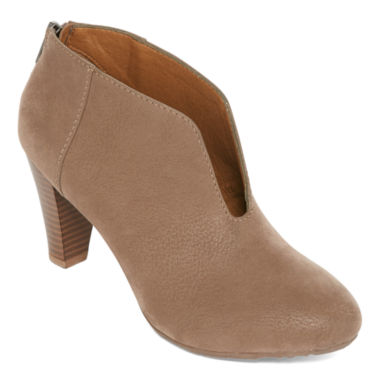 jcpenney.com | Groove Rosa Ankle Booties