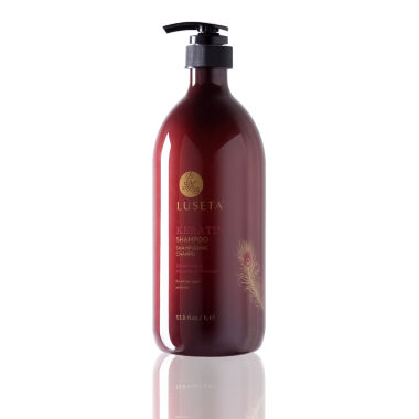 jcpenney.com | Luseta® Beauty Keratin Smooth Shampoo - 33.8 oz.