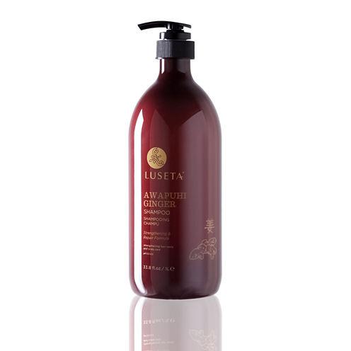 Luseta® Beauty Awapuhi Ginger Shampoo - 33.8 oz.