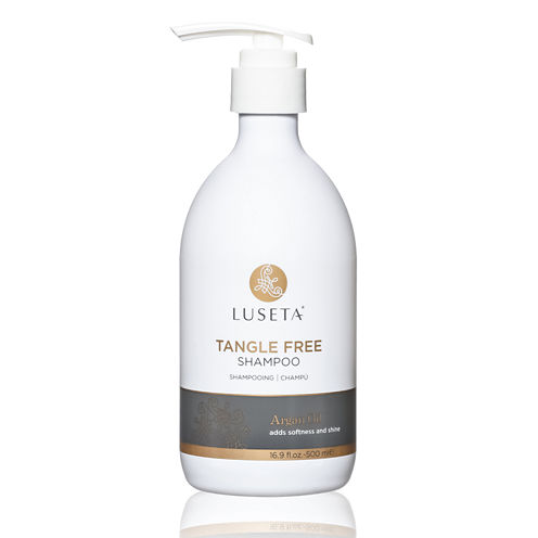 Luseta® Beauty Tangle-Free Shampoo - 16.9 oz.