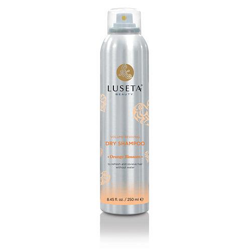 Luseta® Beauty Volume Reviving Orange Dry Shampoo - 8.45 oz.