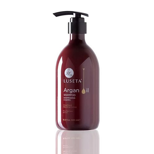 Luseta® Beauty Argan Oil Shampoo - 16.9 oz.