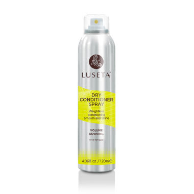 jcpenney.com | Luseta® Beauty Dry Conditioner Spray - 4 oz.