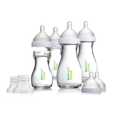 jcpenney.com | Born Free® Breeze™ Glass Bottle Gift Set