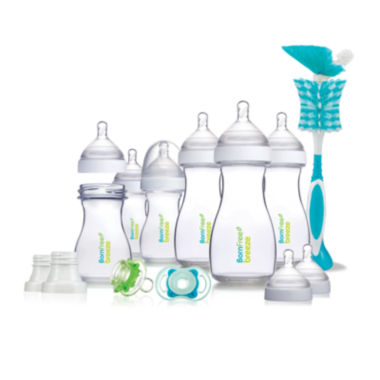 jcpenney.com | Born Free® Breeze™ Deluxe Bottle Gift Set