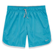 Nike® Mesh Training Shorts - Girls 7-16