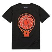 Champion® Short-Sleeve Graphic Tee - Boys 8-20