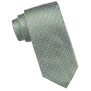 Stafford® Allen Geo Silk Tie