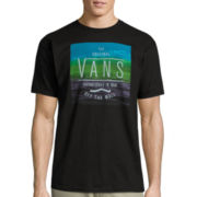 Vans® Sunsetter Short-Sleeve Tee