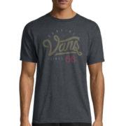 Vans® Rookies Short-Sleeve Tee