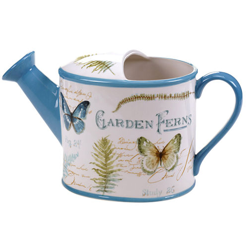 Certified International Greenhouse 2.5-Qt. Watering Can Pitcher