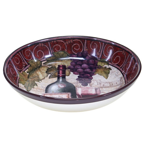 Certified International Wine Tasting Serving Bowl