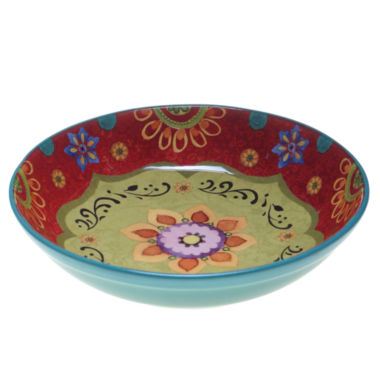 jcpenney.com | Certified International Tunisian Sunset Serving Bowl