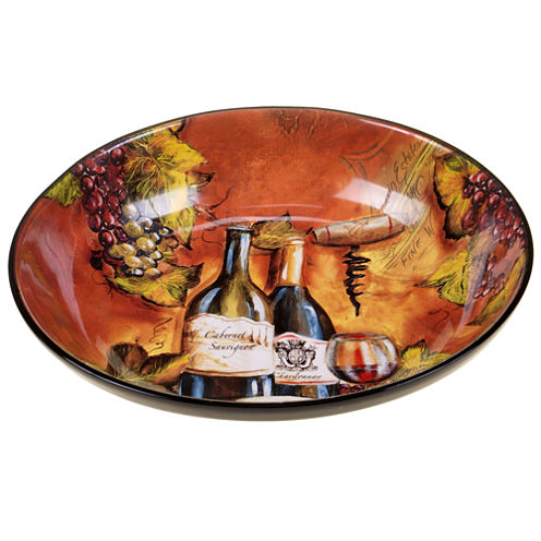 Certified International Private Reserve Serving/Pasta Bowl