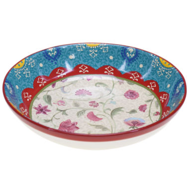 jcpenney.com | Certified International Anabelle Serving/Pasta Bowl