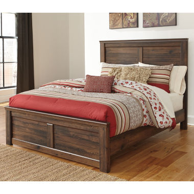 jcpenney.com | Signature Design by Ashley® Quinden Bed